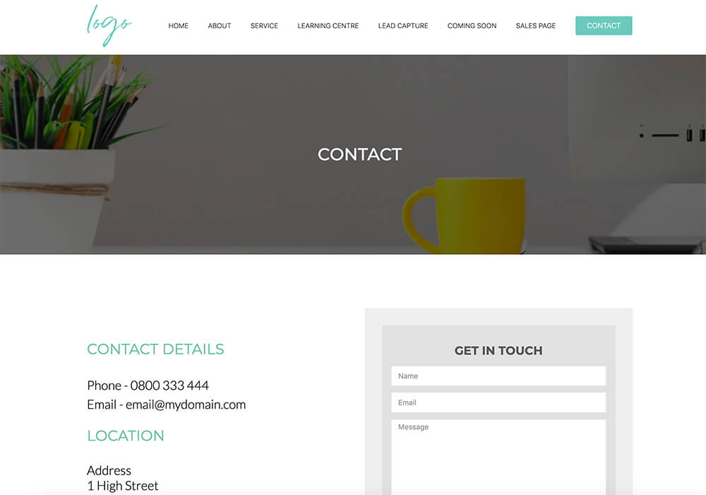 contact-page-template